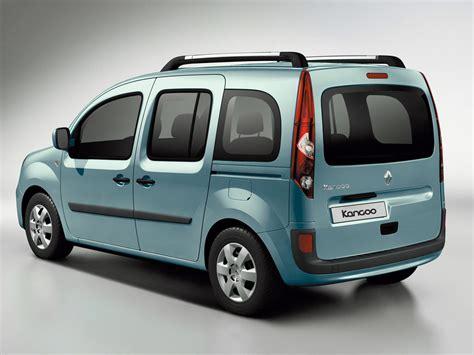 Renault Kango Review Renault Kangoo 1 5 Diesel