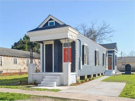 Shotgun House by Shotgun Homes For Sale In New Orleans Mapped Curbed New