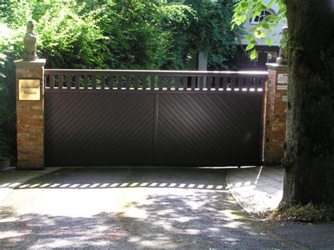 best sliding gate designs for homes images design ideas