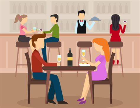 of the table reservations table reservation at a restaurant vocabulary 11 words you