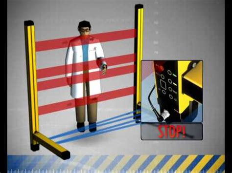 reer light curtains safety equipment workwear supplier directory