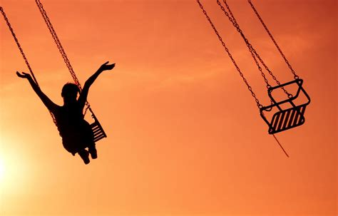 swing wallpaper mood swing attractions happiness happiness