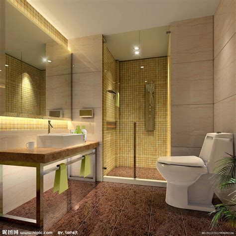 Design A Small Bathroom by