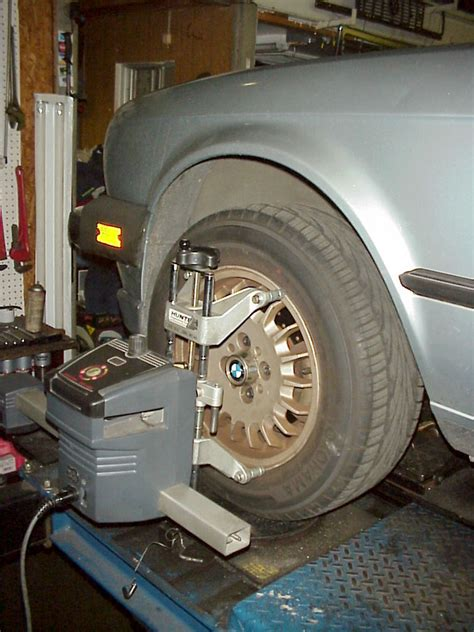 4 wheel alignment cost bmw bmw kds wheel alignment