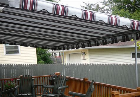 awning and canopies patio canopies northrop awning company