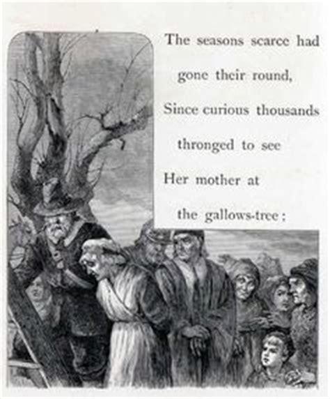 Salem Witch Trials Records Salem Witch Trials On Salem Witch Trials Nurses And Nine D Urso