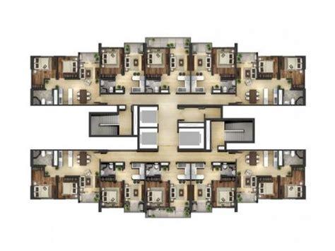 moderne poolhäuser apartemen the wave di jakarta selatan rukamen