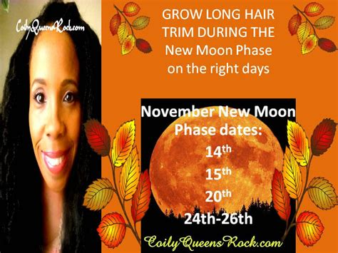 when to cut hair for fast growth 2015 best dates to cut hair for growth 2015 coilyqueens