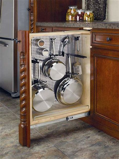 kitchen cabinet space saver ideas 30 space saving ideas and smart kitchen storage solutions