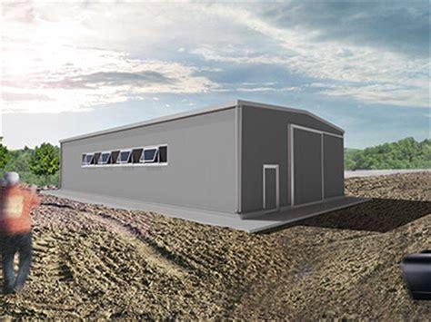 capannoni metallici prefabbricati capannoni prefabbricati metallici e pensiline per auto