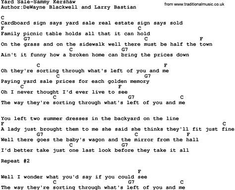 In Backyard Lyrics by 100 Backyard Lyrics Lyrics Brandon Rhyder Backyard