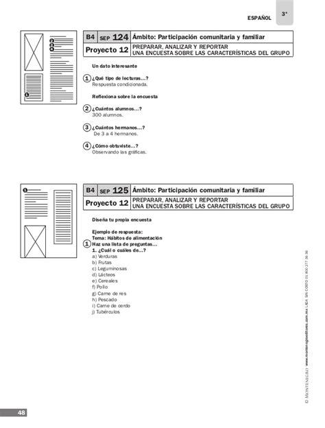 guia de 5 grado grupo b solucionario 3 grado de libros de texto