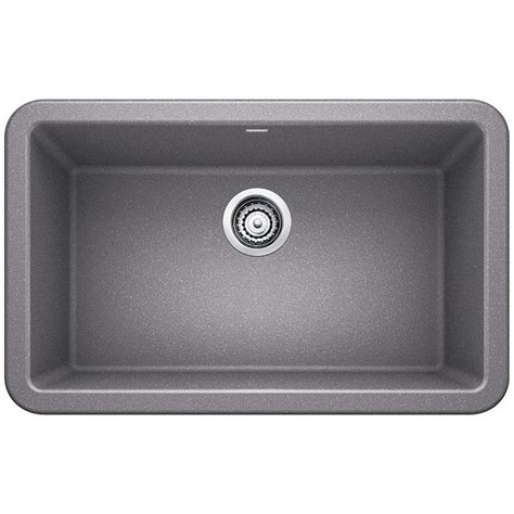 blanco farmhouse sink reviews sink metallic silgranit sinks compare prices at nextag