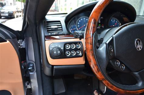 active cabin noise suppression 2008 maserati granturismo electronic throttle control service manual remove 2010 maserati granturismo door trim sell used 2010 maserati