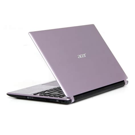 Lcd Laptop Acer Aspire V5 471g n b acer v5 471g 53314g50mauu t019 purple