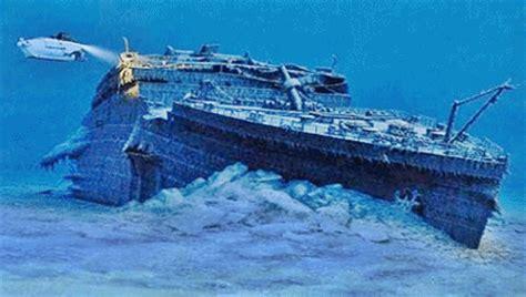 imagenes reales titanic fondo mar hundimiento titanic la verdad sobaco global