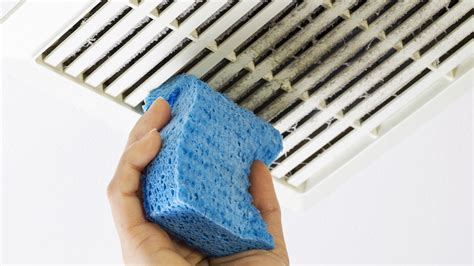bathroom vent cleaning how to clean vent covers today com