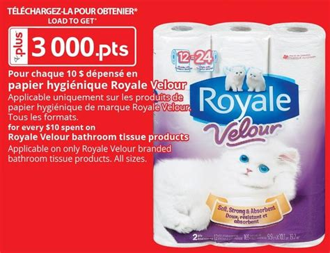 royale bathroom tissue coupon pc plus bonus points offers valid january 13th to the 21st