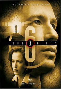 Davin Outer Sw the x files seasons 1 9 dvd covers the x files