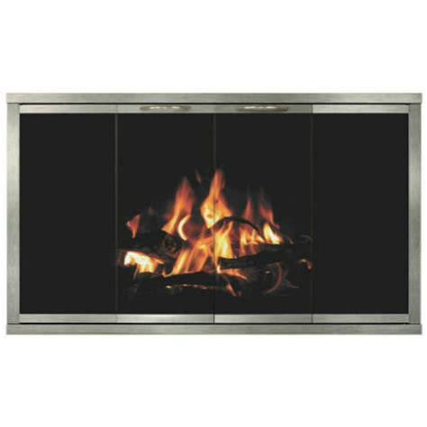 Preway Fireplace Blower by The Merino For Preway Fireplaces