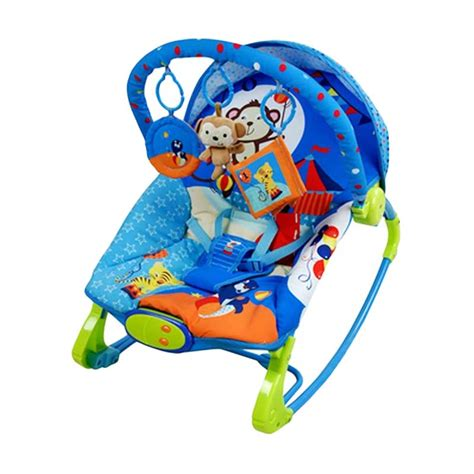 Sugar Baby Bouncer Bouncher Premium 10 In 1 Circus Carnival jual sugar baby circus carnival premium rocker 10 in 1