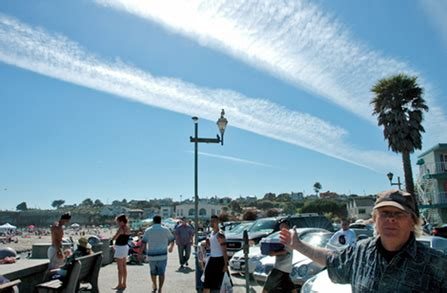 is geoengineering pushing us into climate chaos