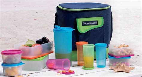 Tupperware Ezy Carry 1 4l toko tupperware