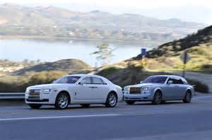 Rolls Royce Ghost And Phantom Autocar Rolls Royce Ghost Vs Phantom Bimmermania