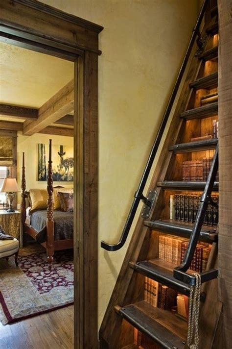 built in bookshelves stairs built in bookcase the stairs great ideas