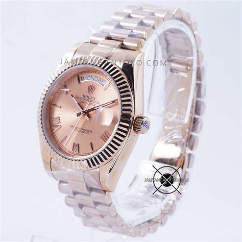 Jam Tangan Rolex President harga sarap jam tangan rolex president day date 40