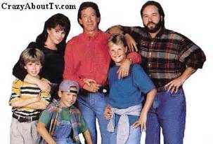 home cast home improvement tv show
