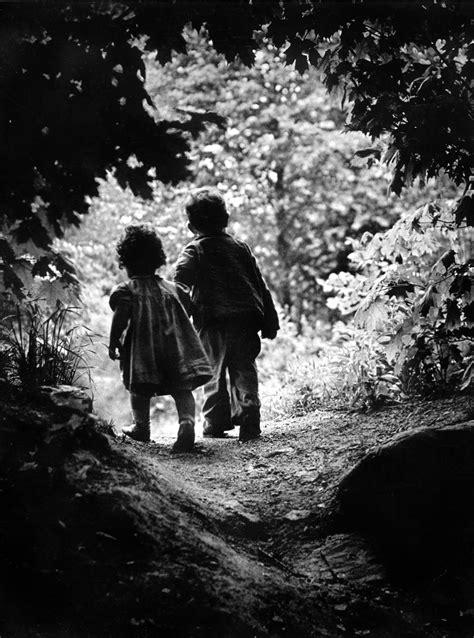 w eugene smith 8415303297 the world of old photography w eugene smith the walk to paradise garden usa
