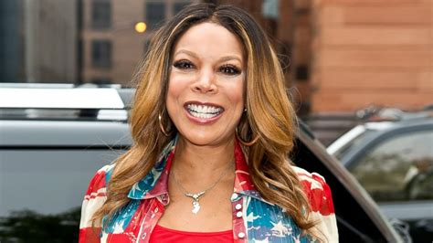 what shoo does wendy mallick use wendy williams reveals tortured childhood abc news