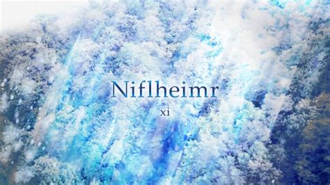 full version of cytus cytus ost xi niflheimr full version youtube