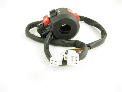 combination switch 9 wires