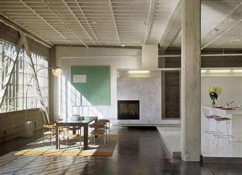 How to Make an Industrial Loft Feel Like Home