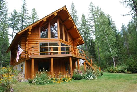 New Hshire Cing Cabin Rentals by New Astrid Log Cabin Near Glacier National Park Cabins For Rent In Columbia Falls Montana