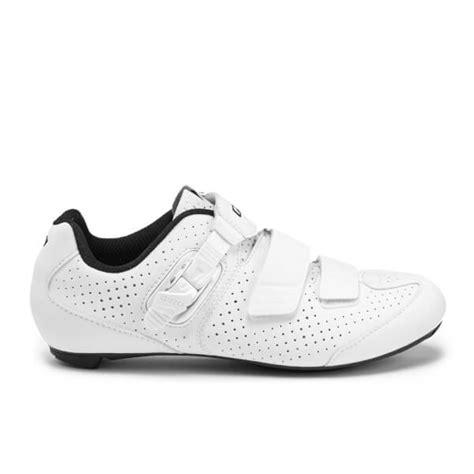 Sneakers Matthew White giro trans e70 road cycling shoes matt white probikekit uk