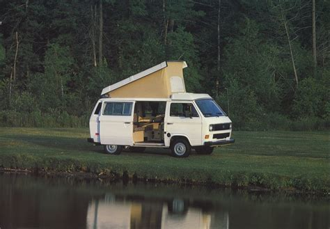 Vw Camper Upholstery Thesamba Com Vw Archives 1984 Vw Vanagon Canada