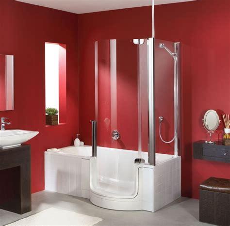 Badewanne Für Die Dusche 700 by Combin 233 Bain Twinline Classic Le 2 En 1 Id 233 Al