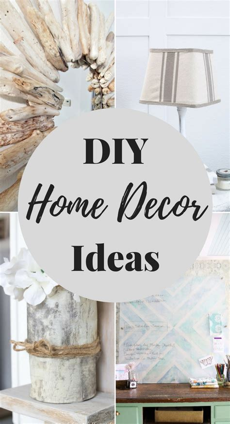 20 diy home decor ideas link party features i heart inspiration monday party inspiration for moms