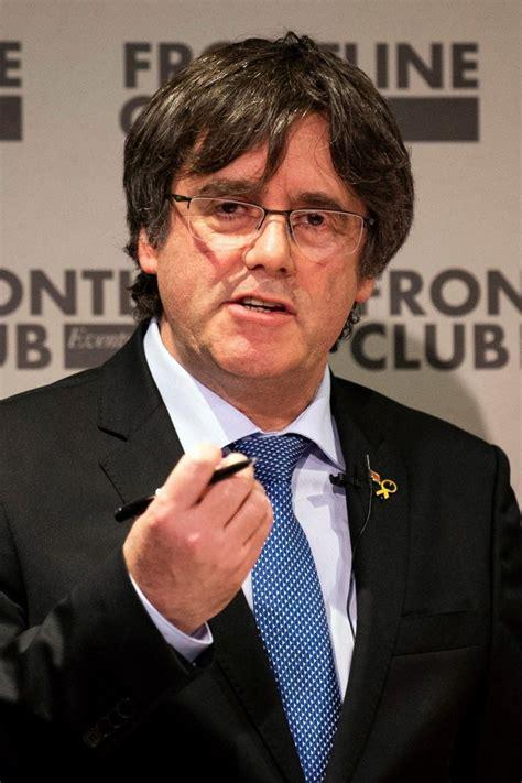 puigdemont frontline club el tribunal de cuentas investiga a puigdemont por el