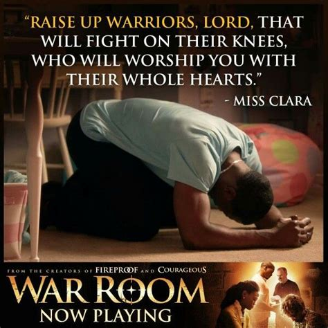 quotes film room 21 best war room movie images on pinterest prayer room