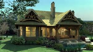Cottage Bungalow Floor Plans by Bungalow Cottage Craftsman Tuscan House Plan 65870 Cars