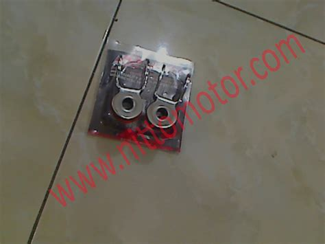 Busa Cup Bulat 97017 peninggi stang shcok nitto motor accessories spare part motorcycles