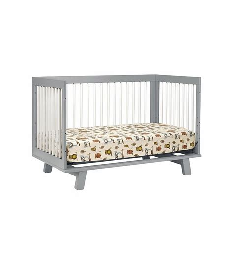 Babyletto Crib Hudson by Babyletto Hudson 3 In 1 Convertible Crib With Toddler Bed