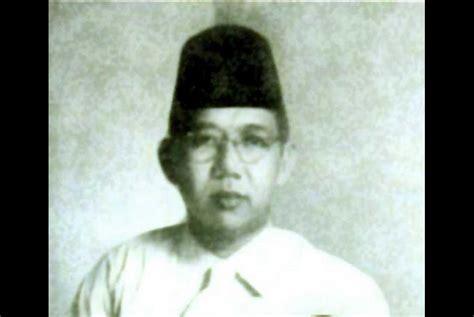 Buku Saku Tempo Wahid Hasyim wahid hasyim jembatan penghubung pesantren dan dunia