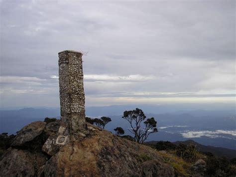 gunung rantemario gunung bagging