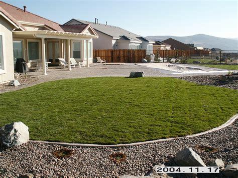 action lawn landscape landscaping reno nv