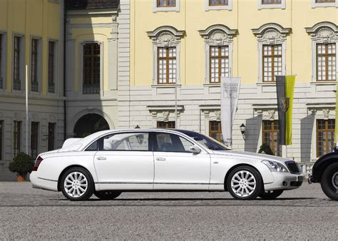 maybach landaulet maybach s landaulet free car pictures